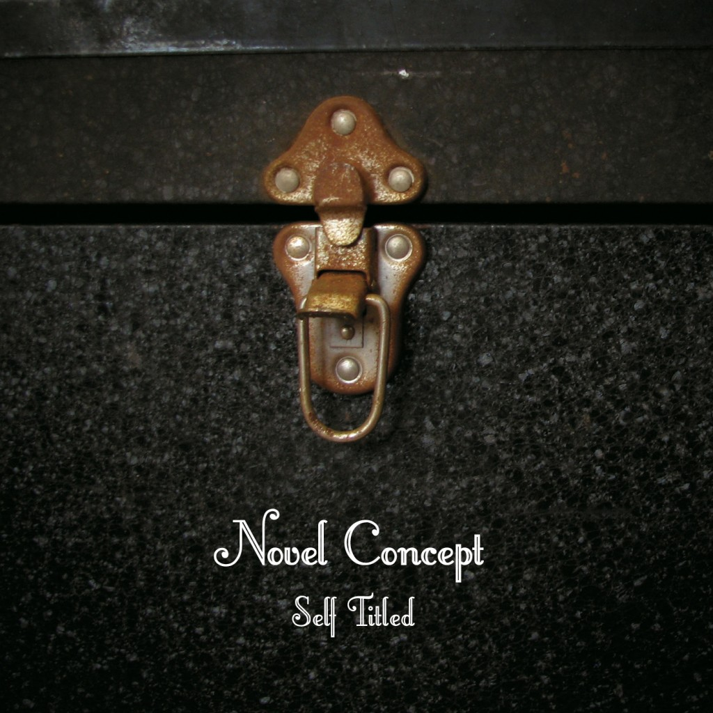 Novel Concept - Self Titled